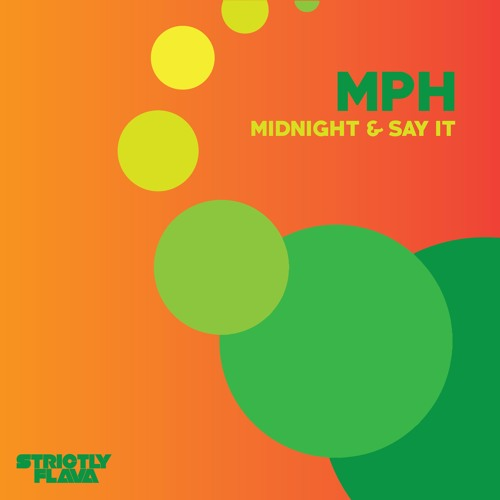 Strictly Flava keep up their hot run with brand new MPH drop
