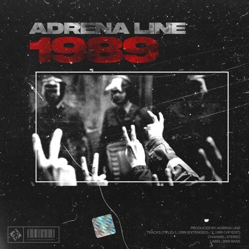 Adrena Line - 1989