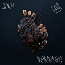 MODA - Resuscitate [Out Now On 3000 Bass]