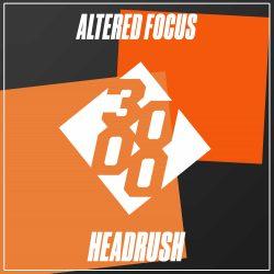 Altered Focus - Headrush
