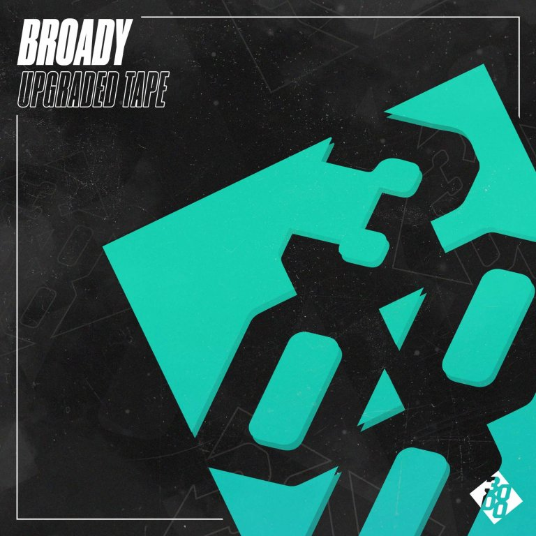 Broady - Upgraded Tape