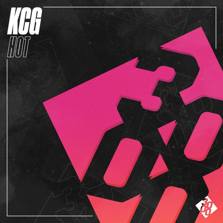 KCG - Hot [Out Now on 3000 Bass]
