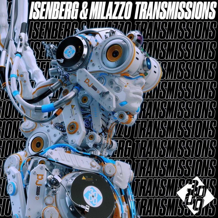 Isenberg & Milazzo - Transmissions [Out Now on 3000 Bass]