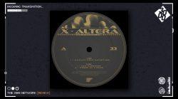 X-Altera – 'New Harbinger' (Sneaker Social Club)