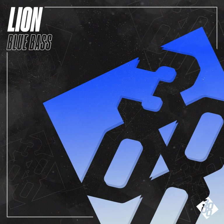 Lion - Blue Bass [Out Now on 3000 Bass]
