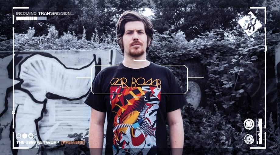 Sample Junkie - Dealing Wit [feat Killa P] [The 3000 Network Premiere]