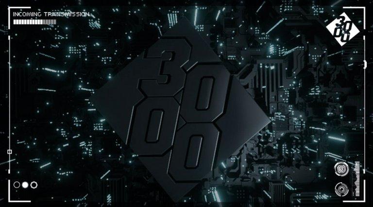 The 3000 Network New Look Website