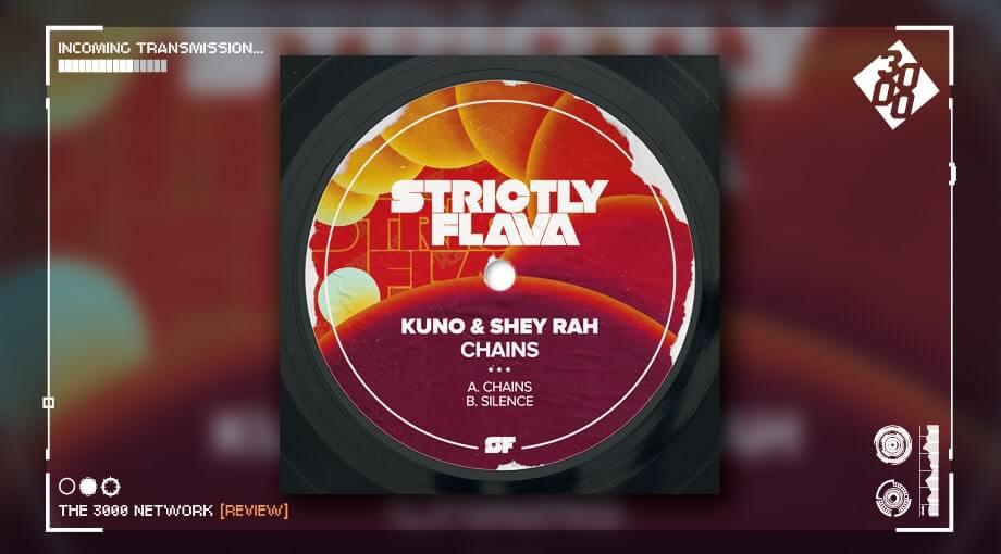KUNO x Shey Rah - Chains