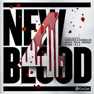 CruCast - New Blood 4