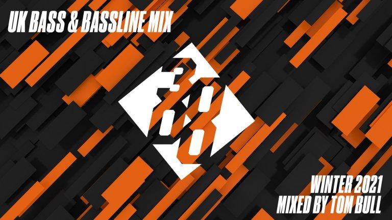 UK Bass & Bassline Mix | Winter 2021 - Mixed By Tom Bull