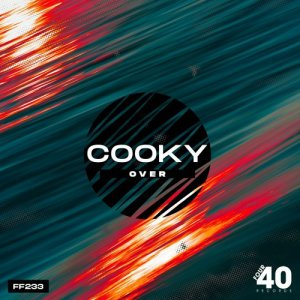 Cooky - Over EP