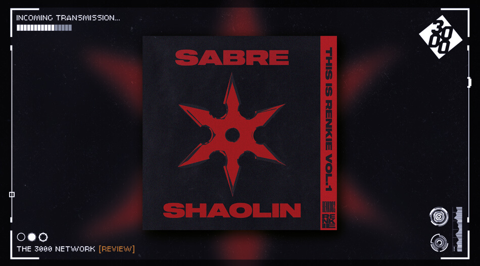 Sabre - Shaolin