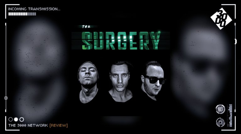 The Surgery