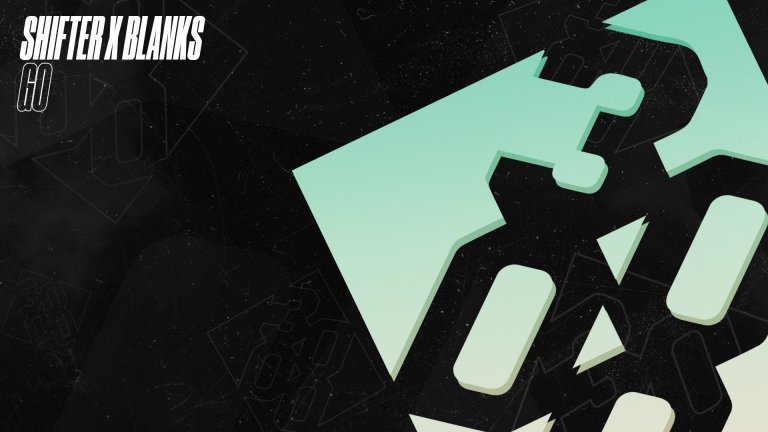 Shifter x Blanks - Go [Beatport Exclusive Out Now]