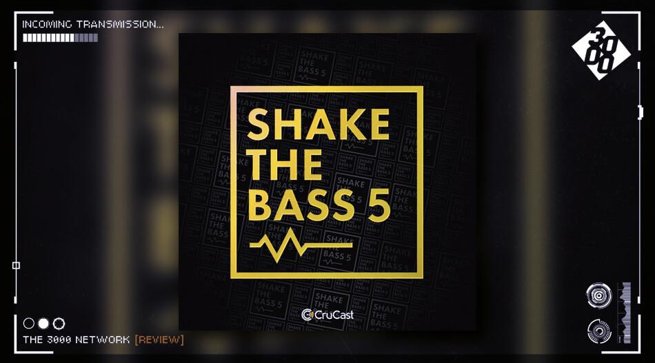 CruCast - Shake The Bass 5