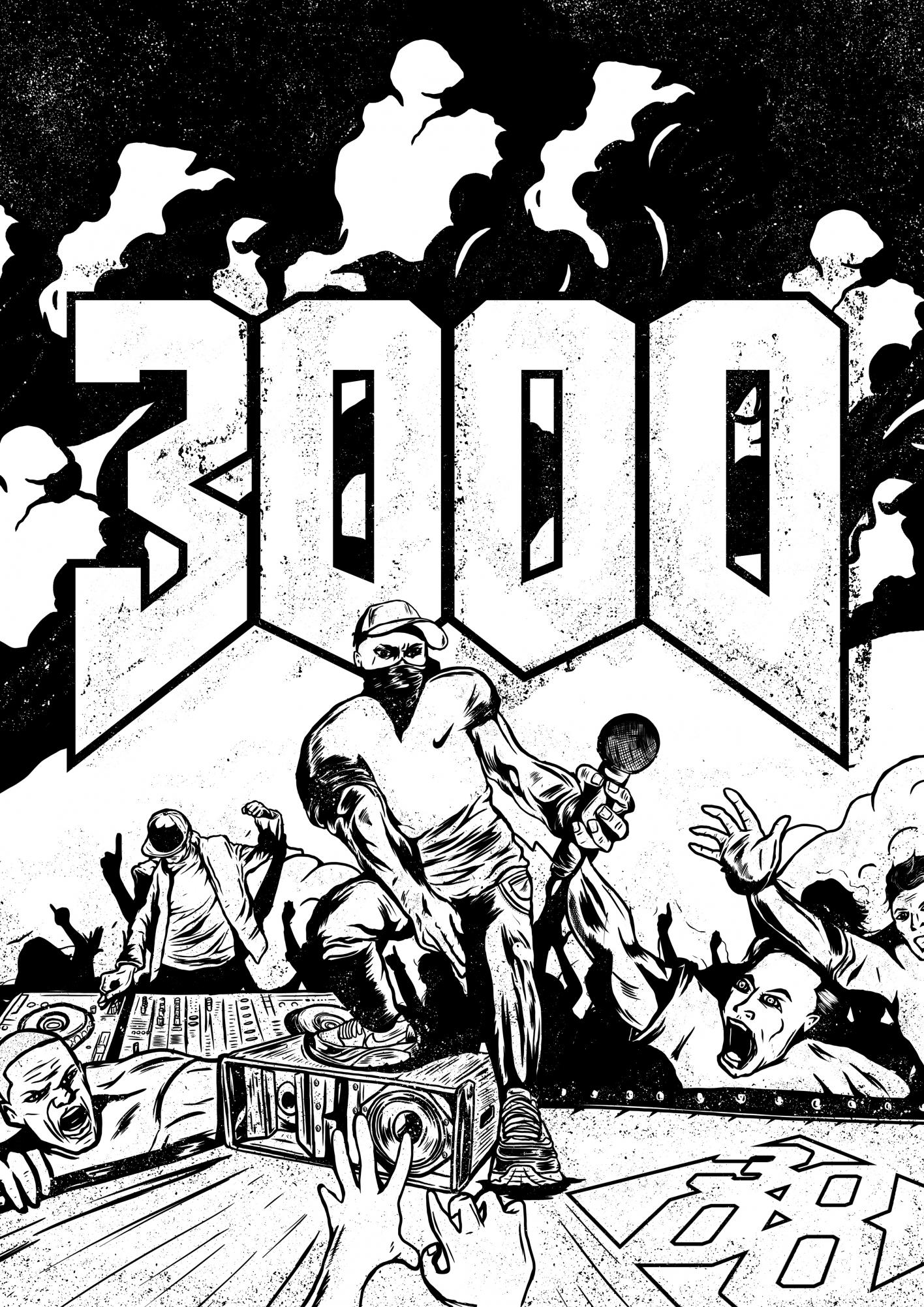 3000 Doom